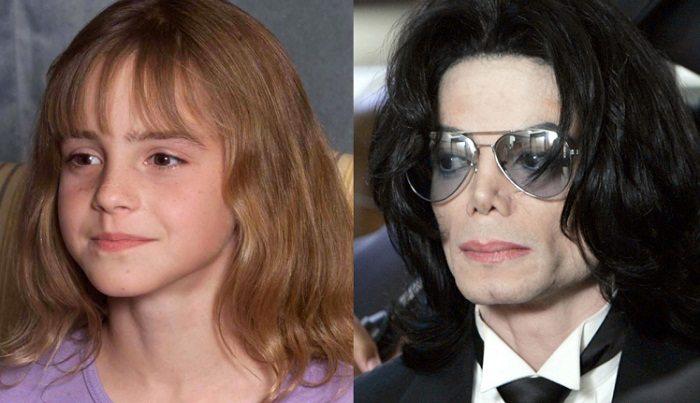 Daily-sun_Michael_Jackson-Emma_Watson_picture