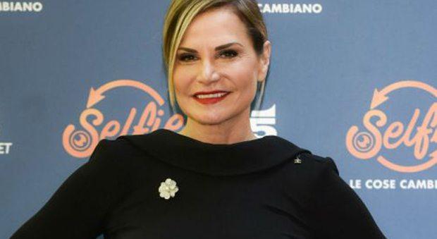 Simona Ventura e il rilancio a Mediaset:
