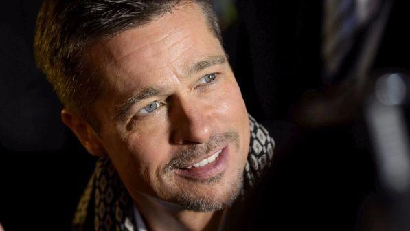 Brad Pitt condannato a pagare 565 mila euro a un'artista francese
