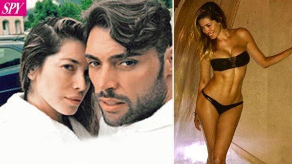 Aida e l'imprenditore napoletano divisi dal Grande Fratello: «Miss You», scrive lei